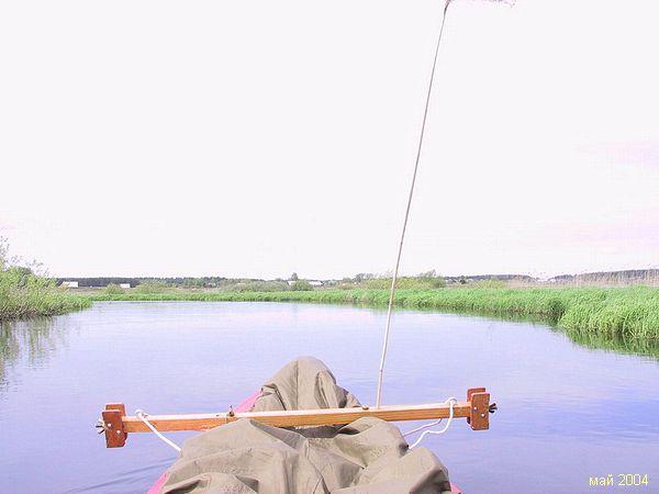 рыбалка пра спас клепики